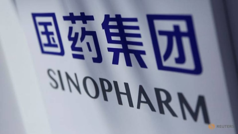 China Sinopharm's COVID-19 vaccine taken by about 1 million people in emergency use