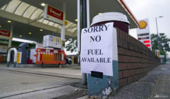 Commentary: Petrol price spike and how UK failures made a global crisis worse