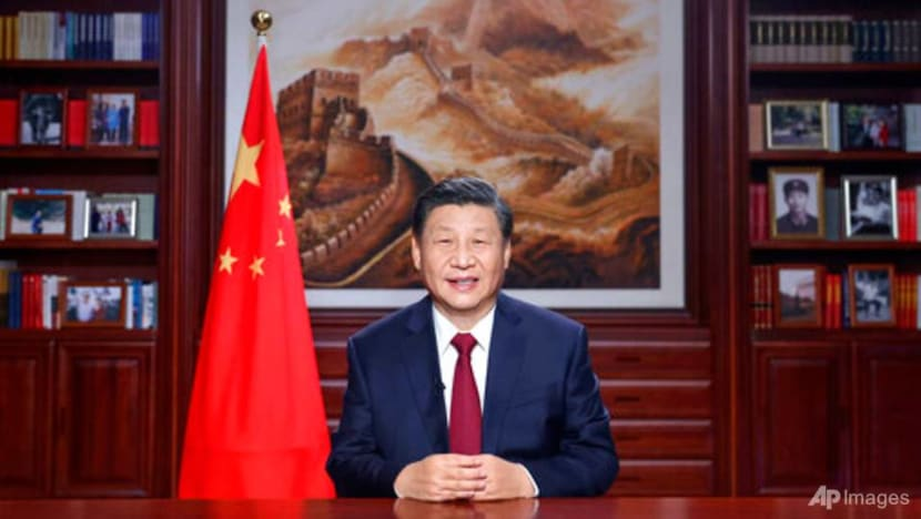 Commentary: Xi Jinping's not-so-bad, actually-quite-good year in 2020