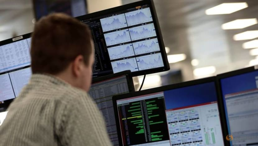 World stocks take fresh dip as COVID infection rate weighs