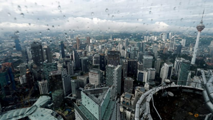 Malaysian economy to rise in second quarter of 2021, lockdowns dampen outlook