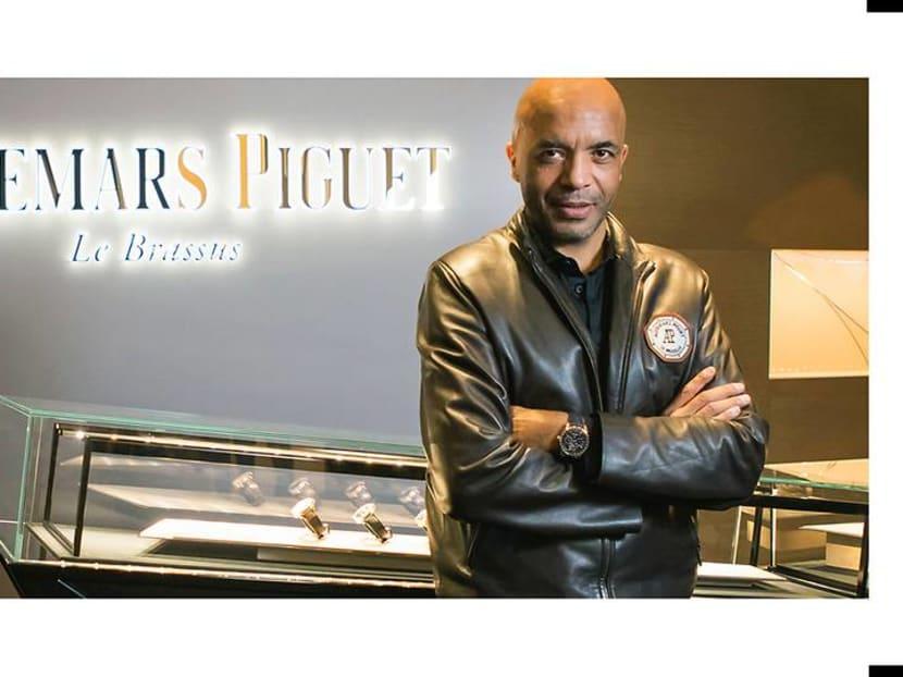 Olivier Audemars on how Audemars Piguet doesn't belong to him