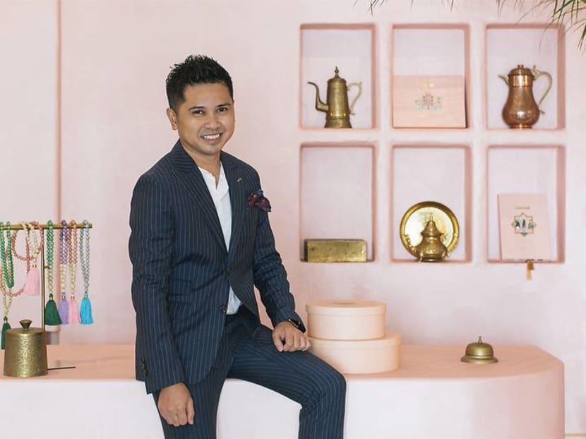Creative Capital: The Singaporean brand builder selling yoga mats and more