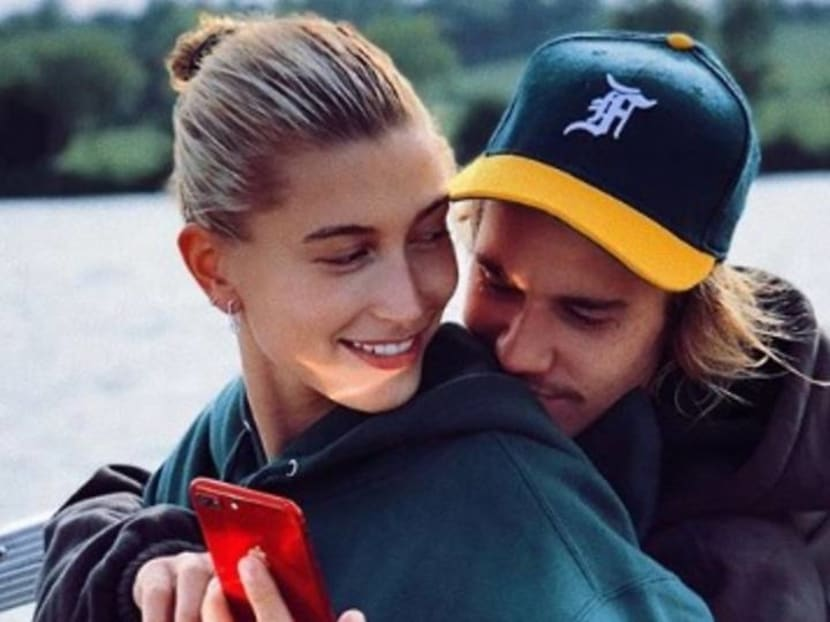 Hailey Baldwin slams people criticising her marriage to Justin Bieber on Instagram