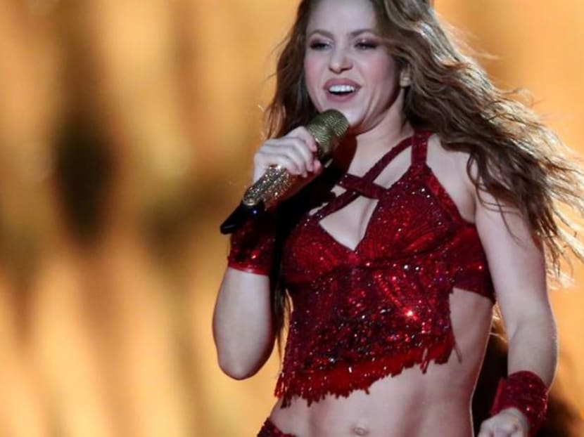 'Queen of Latin Music' Shakira tunes in to trend of selling music rights