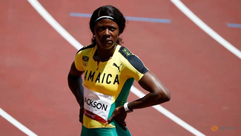 Athletics: Jackson out of 200m after rookie Tokyo Olympics heats blunder