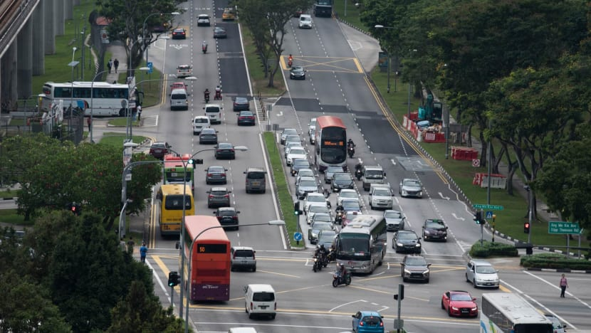 COE prices close mostly lower but premiums for small cars climb