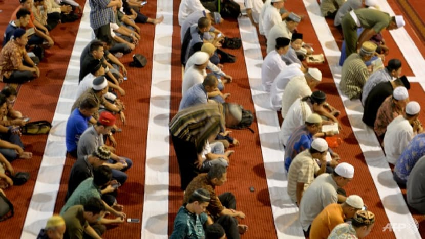 Indonesian city orders top staff to 'pray or get a new job'