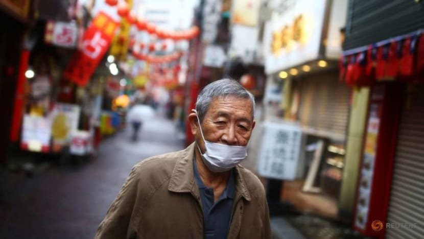 Commentary: Japan really needs to get cracking on coronavirus testing
