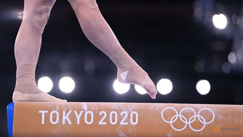 Olympics-Russian athletes among most tested going into Tokyo Games