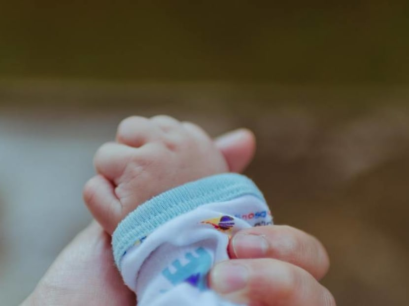 Commentary: The year of trials and tribulations, as the parent of a newborn