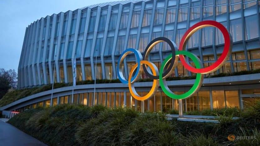 IOC bans Belarus president Lukashenko from Games