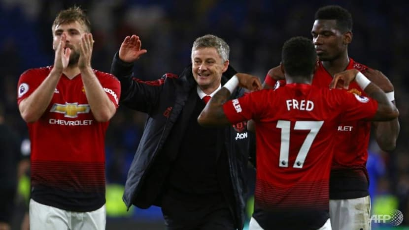 Man United's winning streak can't distract fans from Liverpool, Man City successes