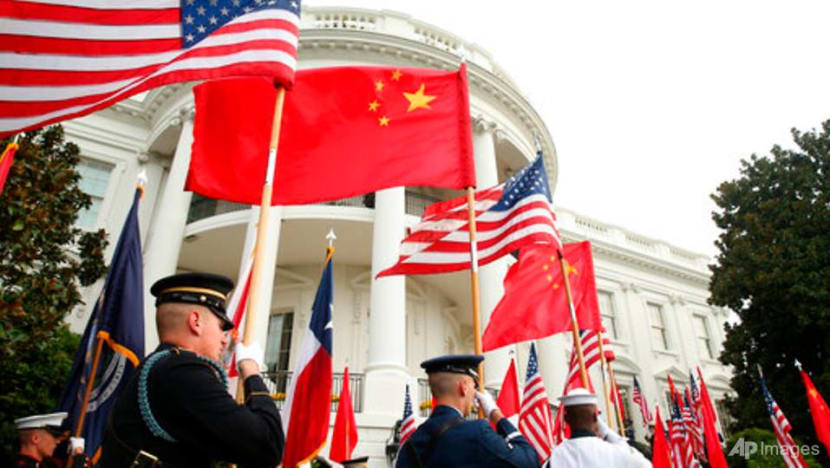 Commentary: First high-level US-China meetings seem destined to flounder