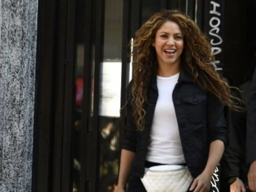 Shakira faces tax fraud accusation in Spanish court