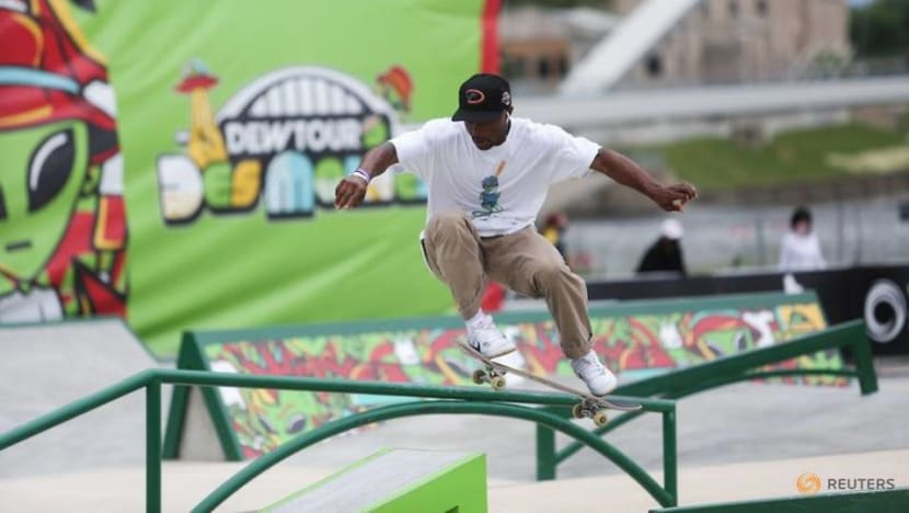 Skateboarding at the Tokyo Olympics: What to expect