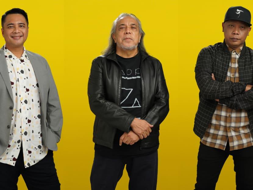 Music veterans Ramli Sarip, Mayuni Omar and Daly Filsuf to judge Malay songwriting contest Projek Lagu