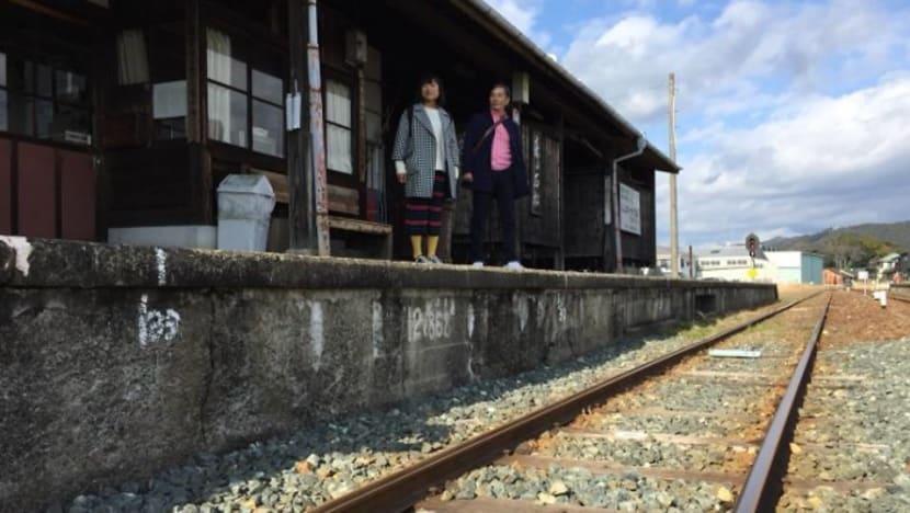 Road Trip on Tenryū Hamanako Line (Part 2)