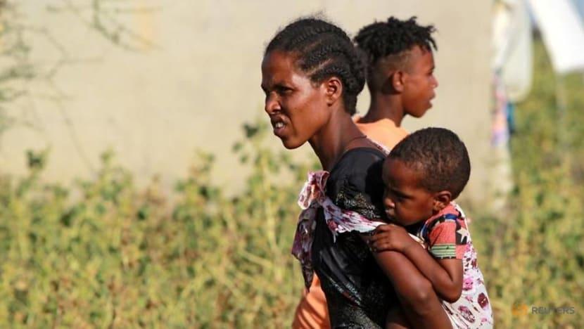 Ethiopia warns civilians of 'no mercy' in Tigray offensive