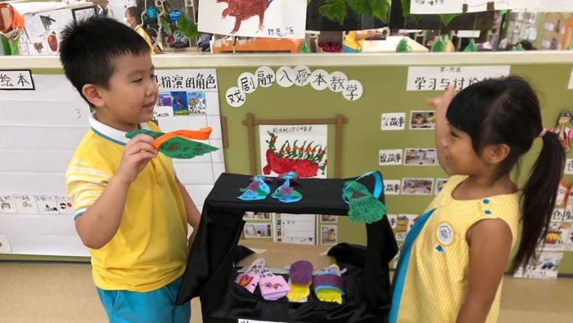 Want your child to master English and Chinese? Rote learning might not be the way.