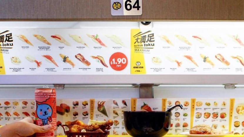 Genki Sushi Singapore fined after employee data compromised in ransomware attack