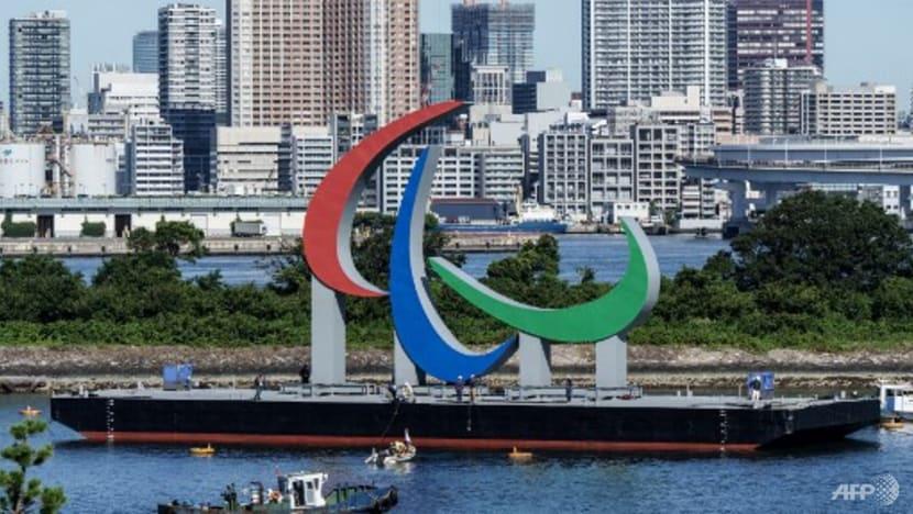 Mediacorp to broadcast Tokyo Paralympics