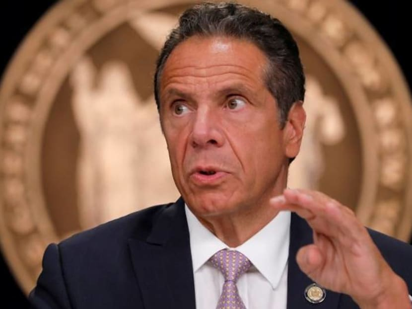 New York concert to be investigated for 'egregious' social-distancing violations, Cuomo says