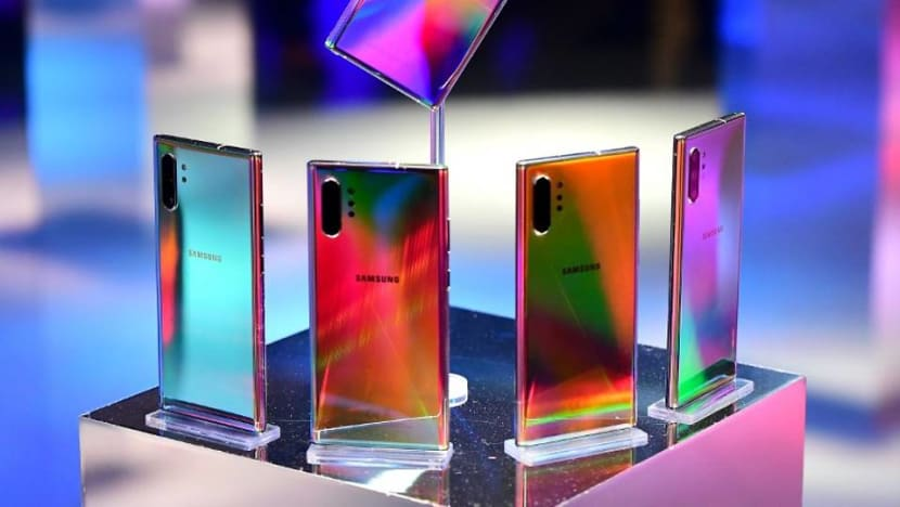 Samsung Galaxy Note 10, Note 10+ phones available in Singapore on Aug 24