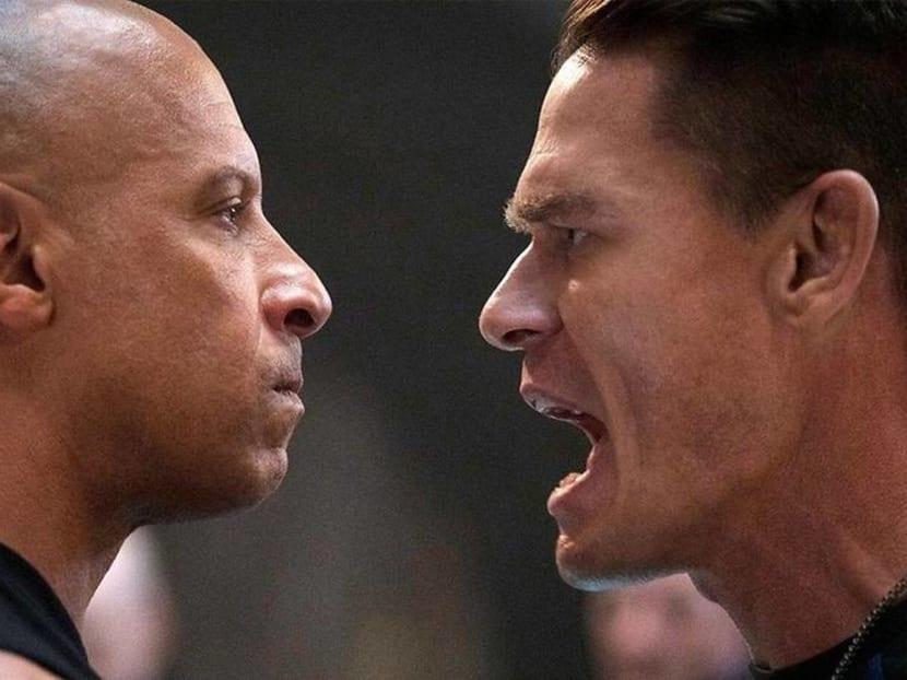 Vin Diesel: The late Paul Walker is the reason he keeps Fast & Furious going