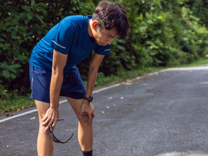 Is there such a thing as too much exercise? Here's what the heart tells us