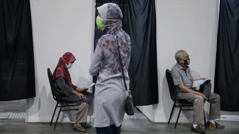 Malaysia may allow dining-in, more social activities for people fully vaccinated against COVID-19