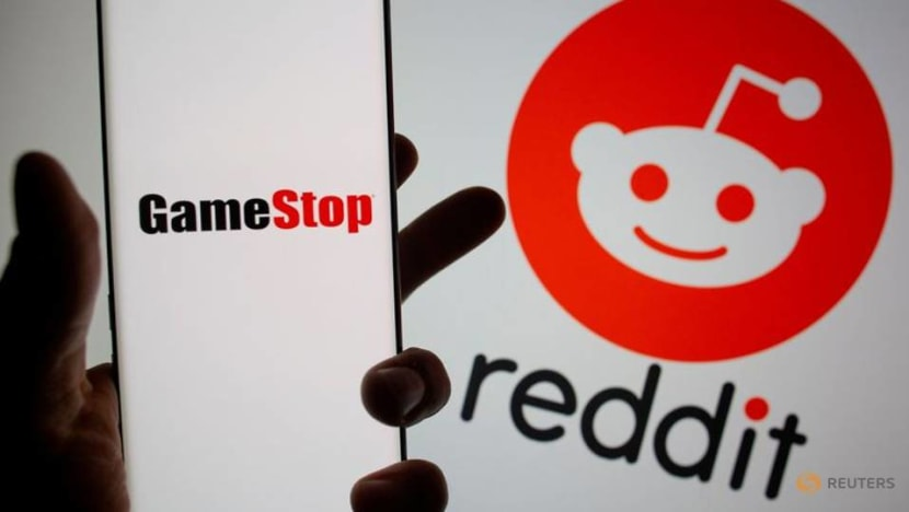 GameStop jumps nearly 19per cent; 'meme stocks' fade after another wild ride