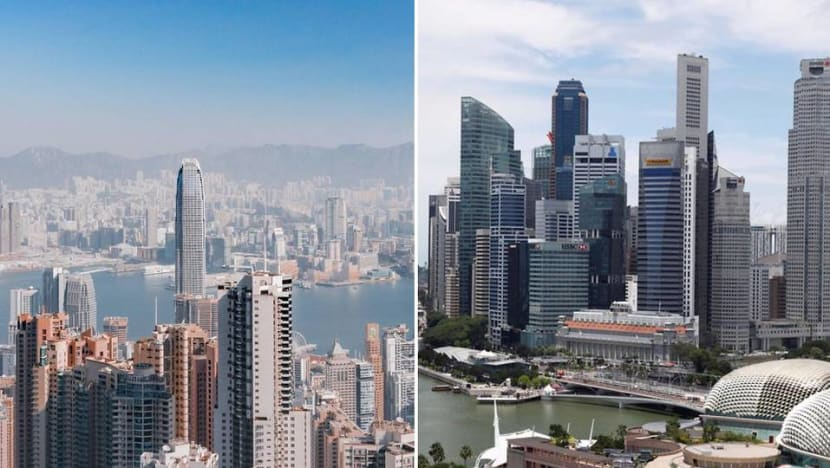 Singapore, Hong Kong to relaunch travel bubble on May 26