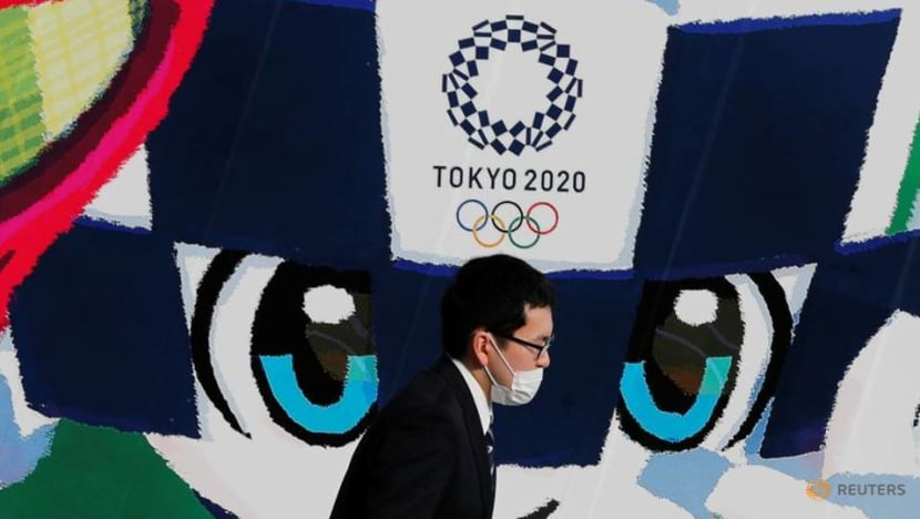 Japan to allow 'large-scale' overseas visitor numbers for Olympics: Report