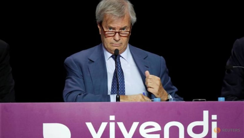 Bollore to keep strong grip on Universal after US$36 billion listing