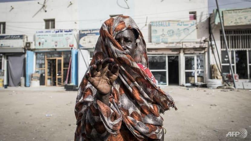 Mauritania confirms first coronavirus case