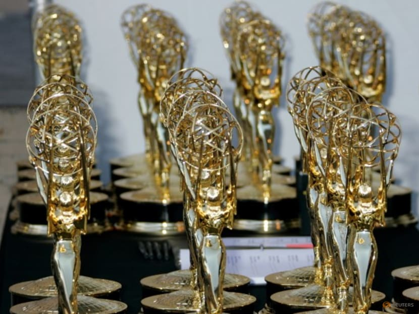 Emmy Awards ceremony in Los Angeles moving outdoors due to COVID-19 concerns