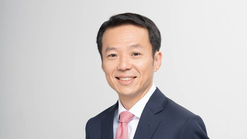 LeeChee Koon appointed CapitaLand Group's new president and Group CEO from Sep 15