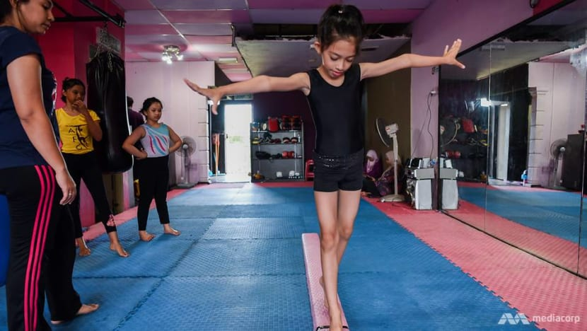 Dreams dashed for Terengganu's aspiring female gymnasts as state bars them from competitions over attire concerns