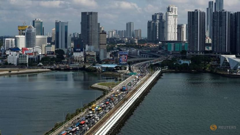 JB-Singapore RTS Link project signingceremony to be held on Jul 30, says Malaysian transport minister
