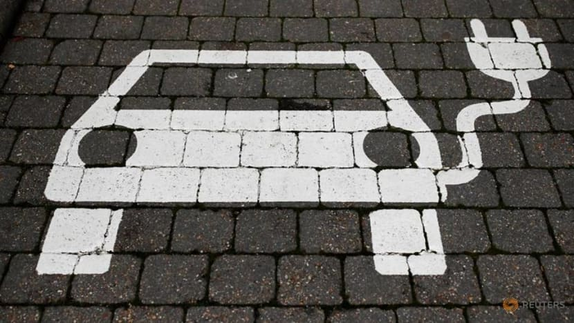 Number of Germany's electric vehicle charge points rise 10per cent since December