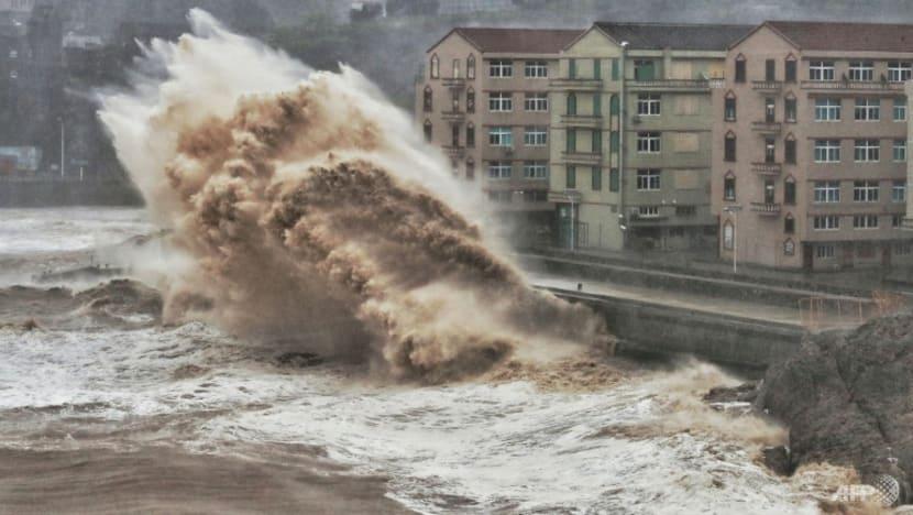 When global warming stops, seas will still rise, warn researchers