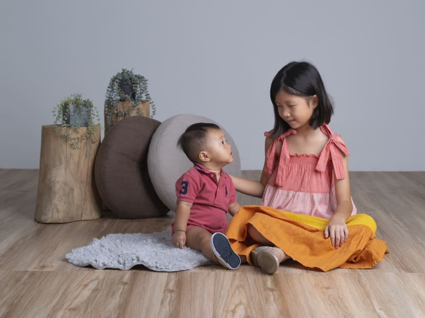 3 Singapore women launch pre-loved kids' clothing platform