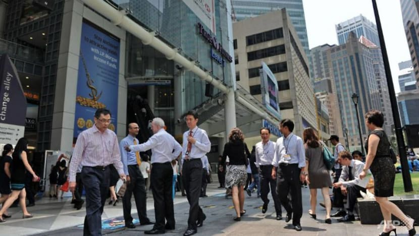 Singapore companies not investing enough in employee training: SBF survey