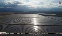 Vietnam turns to solar for renewable energy source   Video