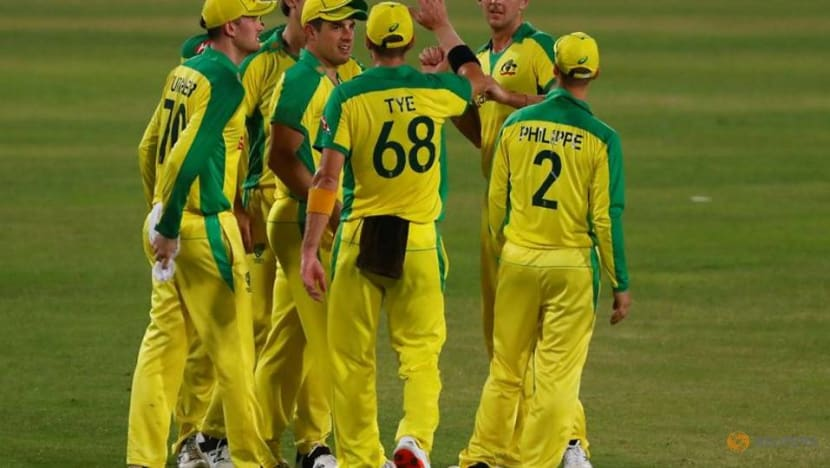 Cricket-We all want to improve against spin, says Australia's Marsh
