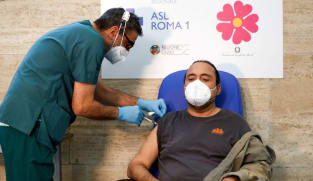 Italy reports 24 new COVID-19 deaths, 2,437 new cases