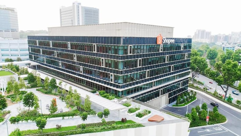 Shopee opens new regional HQ in Singapore as it rides growth in Southeast Asia