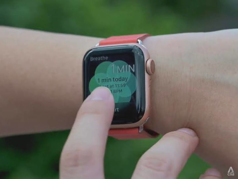 Keep fit and earn S$380: We tried the LumiHealth app on our Apple Watch