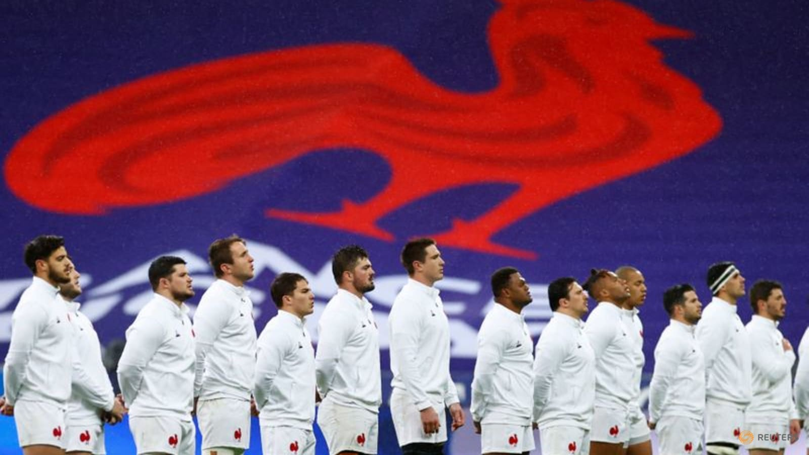 France call up nine uncapped players for November tests